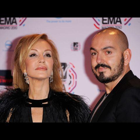 Carmen Lomana & Juan Duyos