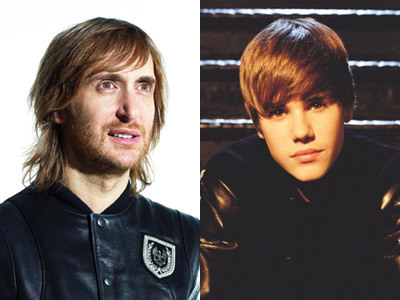 Justin Bieber and David Guetta Will Perform!