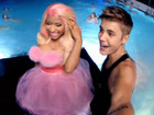 Justin Bieber ft. Nicki Minaj 'Beauty And A Beat'