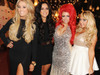EXCLUSIVA: El Diario de Geordie Shore en los EMA
