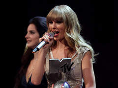 2012 MTV EMA WINNERS ANNOUNCED