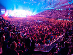 The 2013 MTV EMA Host City Is…AMSTERDAM!